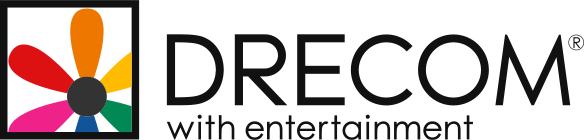 ドリコムのロゴ画像