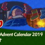 ドリコム Advent Calendar 2019 はじめます